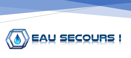 Eau Secours Logo
