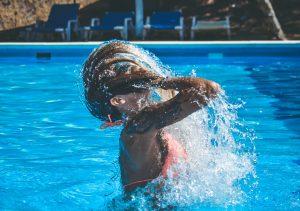 Recherche fuite piscine